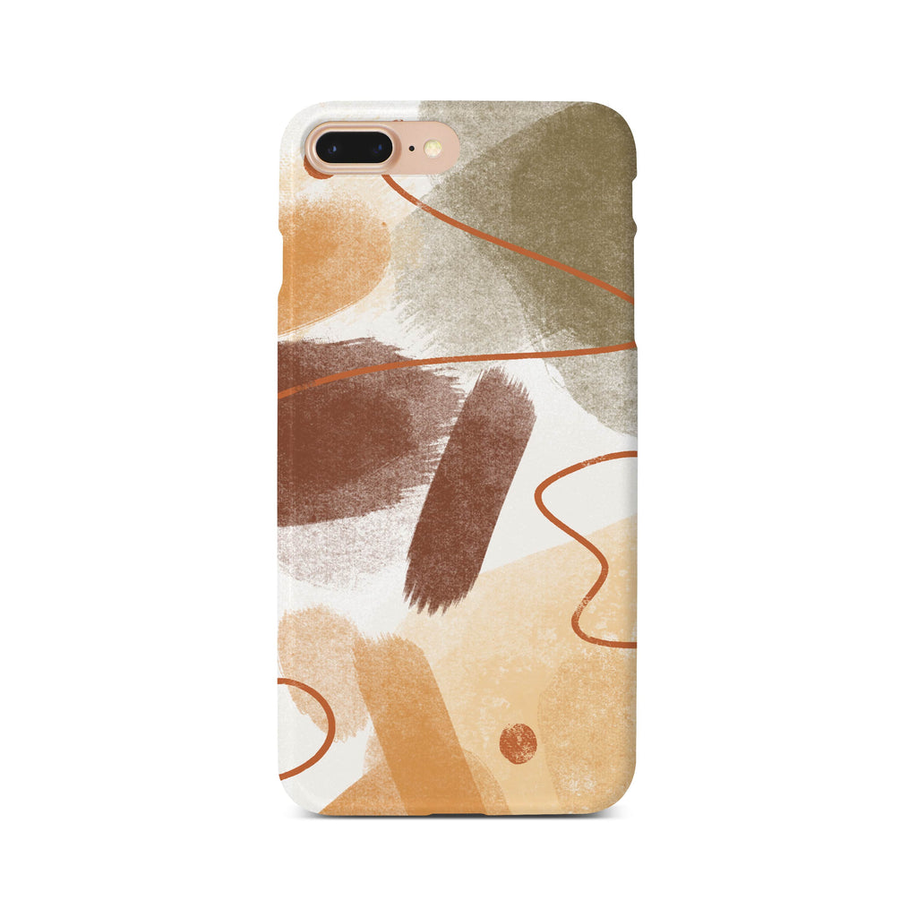 Abstract Brushes Case BRS-05