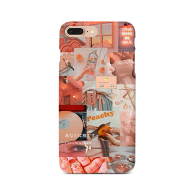 Aesthetic Collage Case CL-01