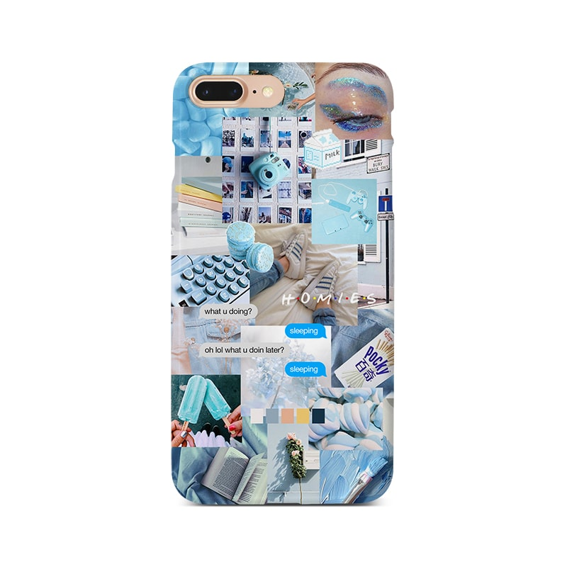 Aesthetic Collage Case CL-02