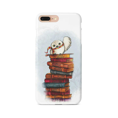 Case Harry Potter Hedwig Owl HP-02