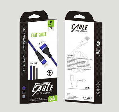 Kabel Data / Kabel Charger PINZY Fast Charging