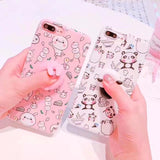 Case Rabbit (Kelinci) LC-13