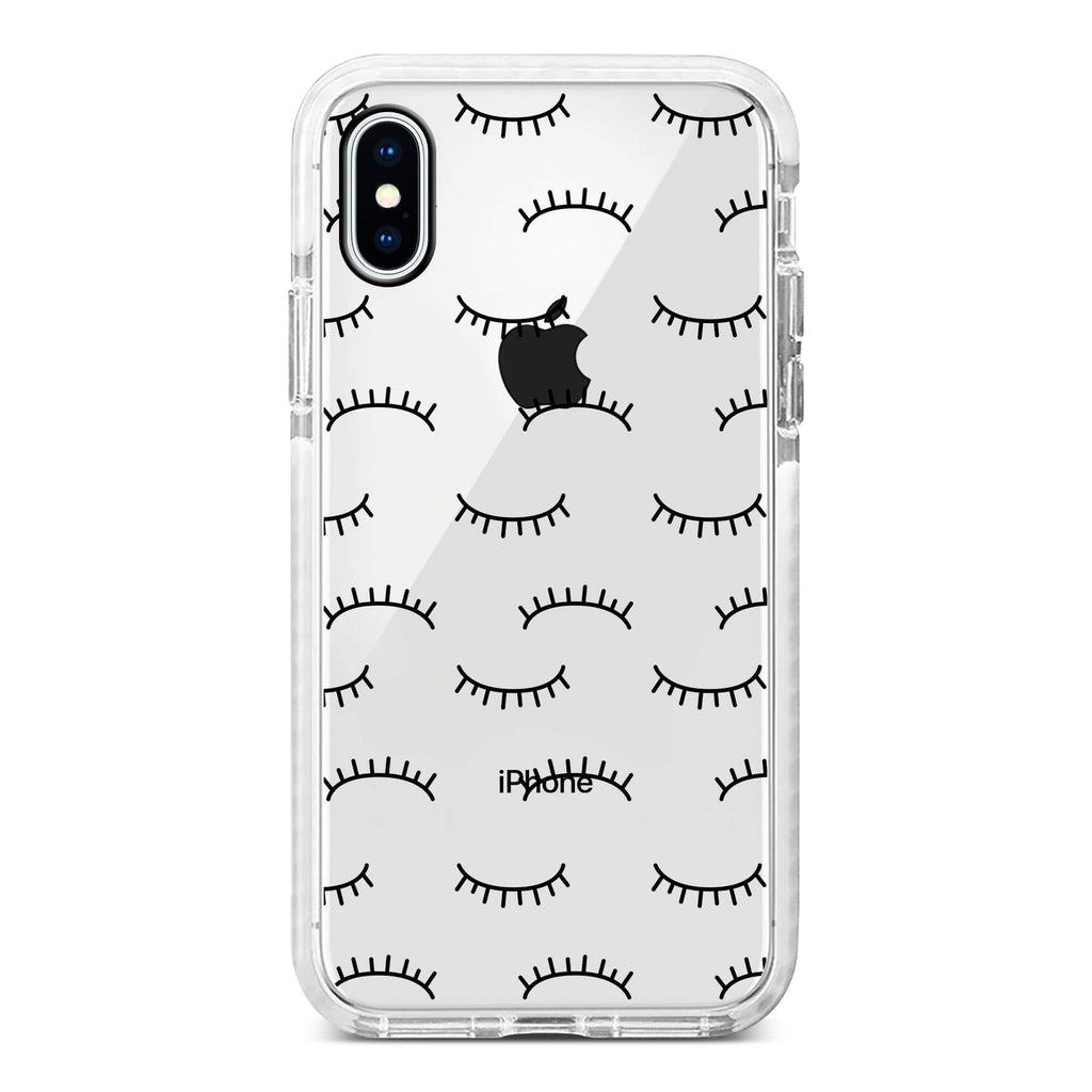 Eyelashes Pattern