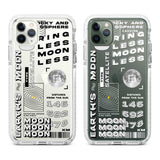 Space Info - Moon