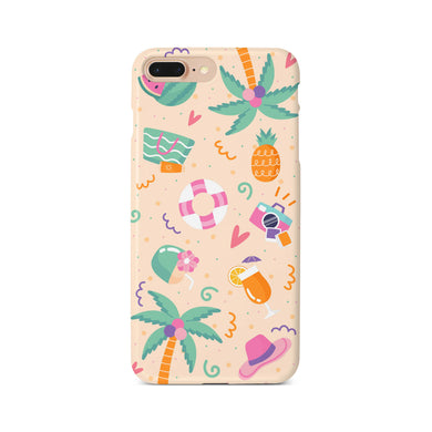 Tropical Summer Case TL-11