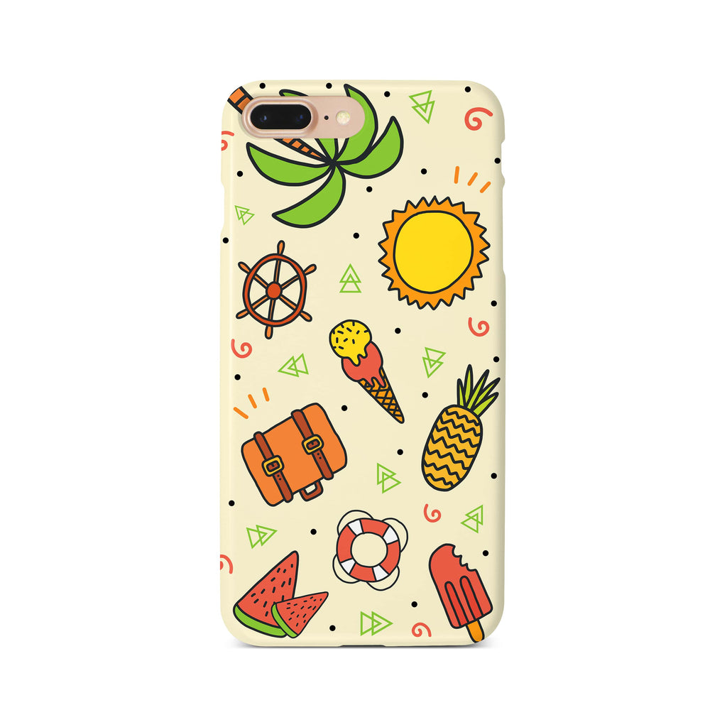 Tropical Summer Case TL-12