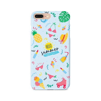 Tropical Summer Case TL-14