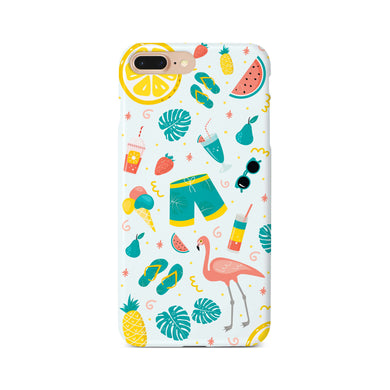 Tropical Summer Case TL-17