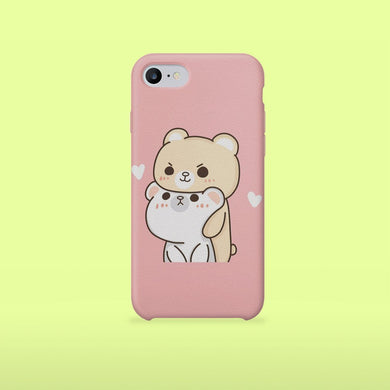 Case Cat CAT-01 Phone Case Cassion