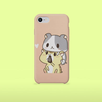 Case Cat CAT-02 Phone Case Cassion