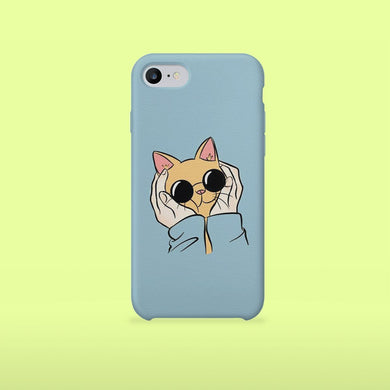 Case Cat CAT-03 Phone Case Cassion