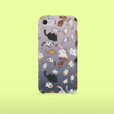 Case Cat CAT-05 Phone Case Cassion