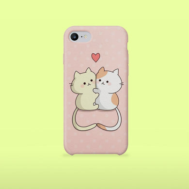 Case Cat CAT-07 Phone Case Cassion