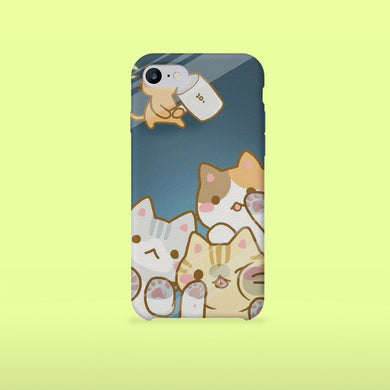 Case Cat CAT-08 Phone Case Cassion