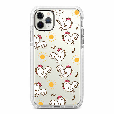 Case Chick 16
