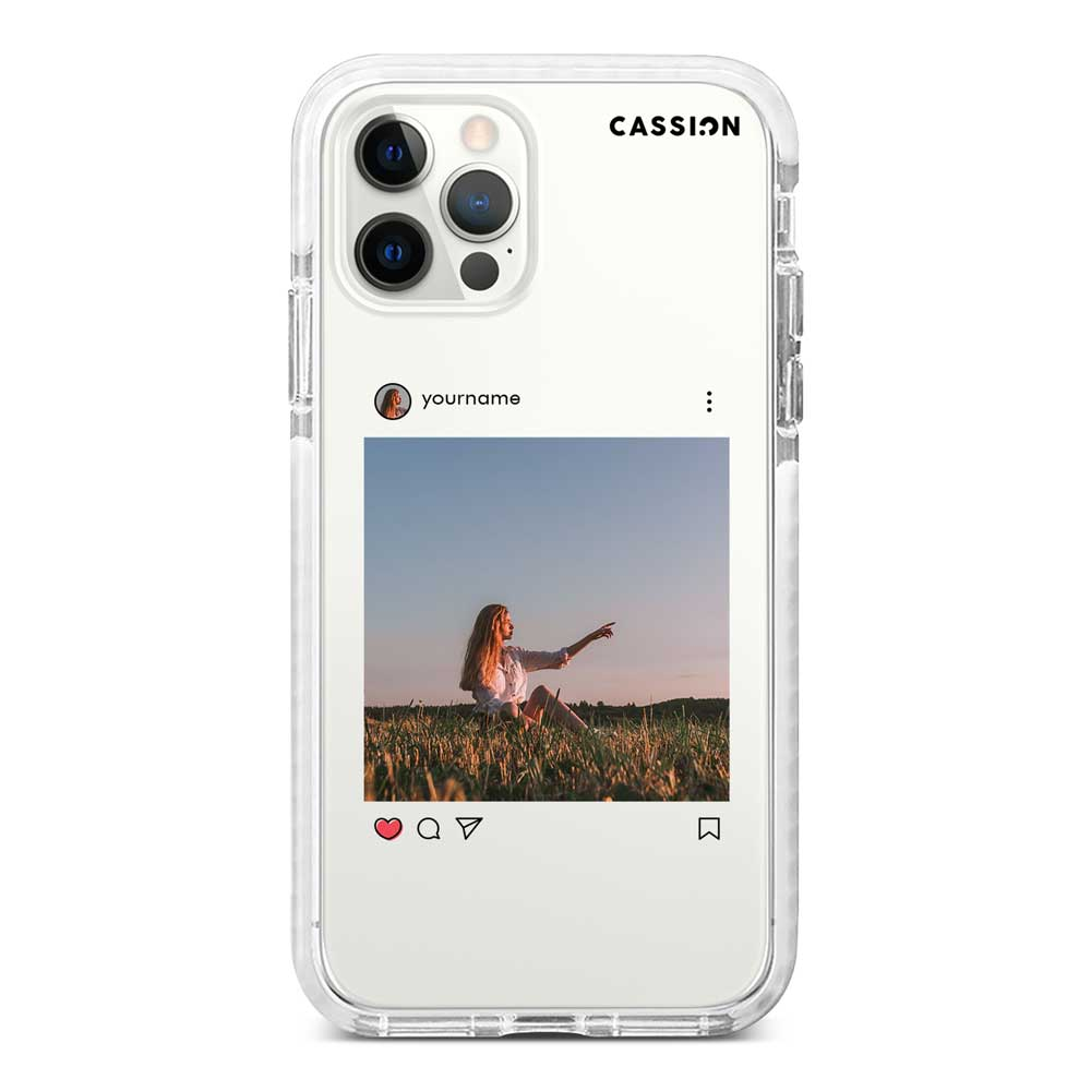 Custom IG Case With Photo