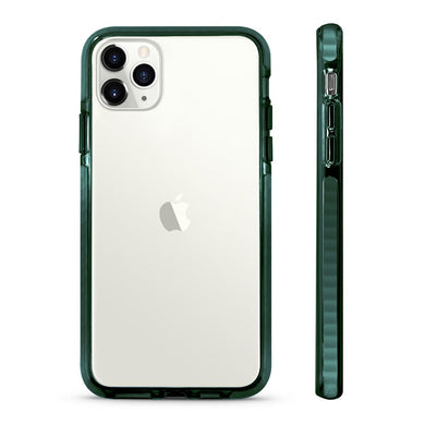 Case Midnight Green Impact Polos