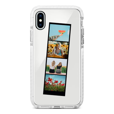 Custom Photostrip Case