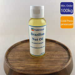 Brazilian Nut Oil