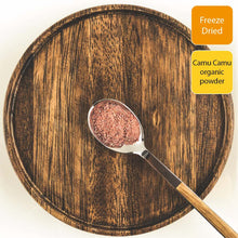 Load image into Gallery viewer, Freeze Dried Camu Camu (100kg Minimum order - Shipped in 2 weeks)