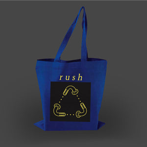 Counterparts Tote Bag