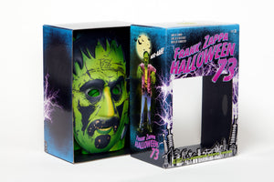 HALLOWEEN 73 BOX SET Includes an original sketch by the designers of the mask!