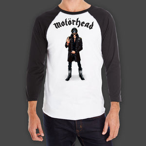 Motörhead Lemmy T-shirt - official merch