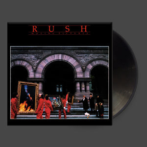 RUSH: Moving Pictures Vinyl
