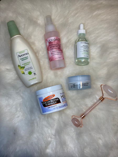 Skin Care MUST HAVES