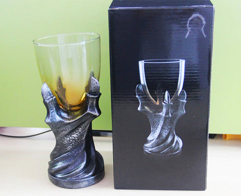3D Dragonclaw Glass