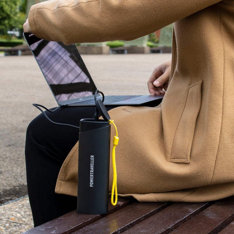 Merlin 75PD - Portable Power Pack