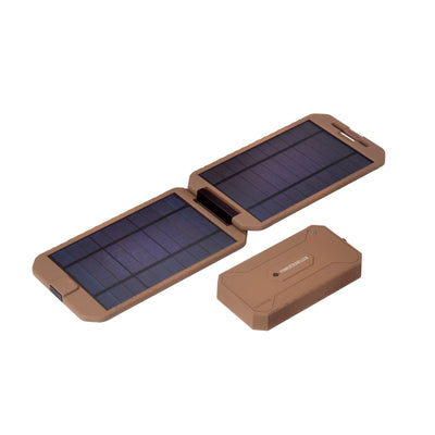 Tactical Extreme Portable Solar Kit