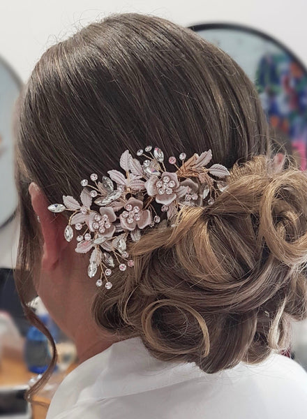 Ariana Bridal Hairpiece