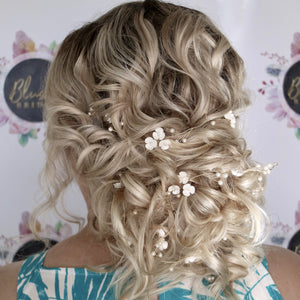 Ivy Bridal Hair Vine
