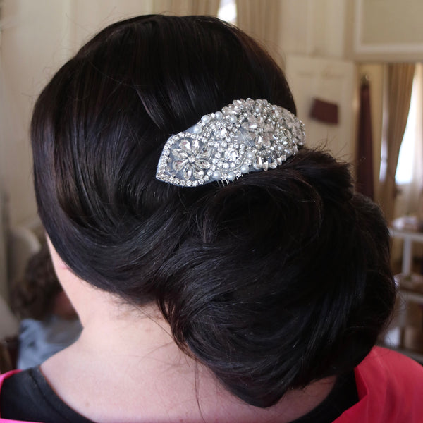 Arabella Bridal Hairpiece