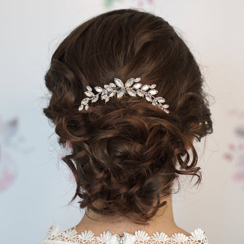 Olivia Bridal Hairpiece