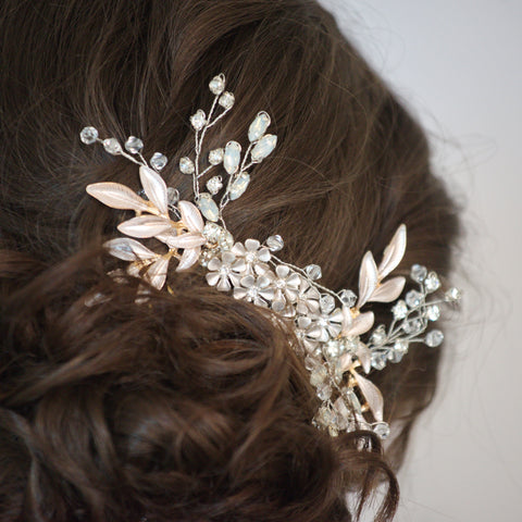 Zelda Bridal Hairpiece