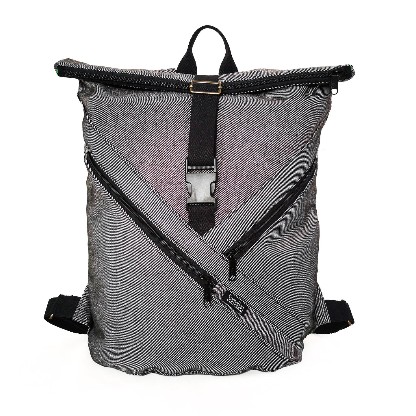 DryBag lino denim