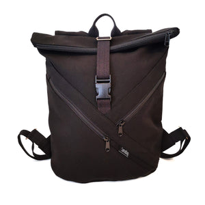 DryBag canvas negro