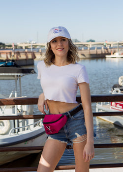 Yachtie Love Fanny Pack