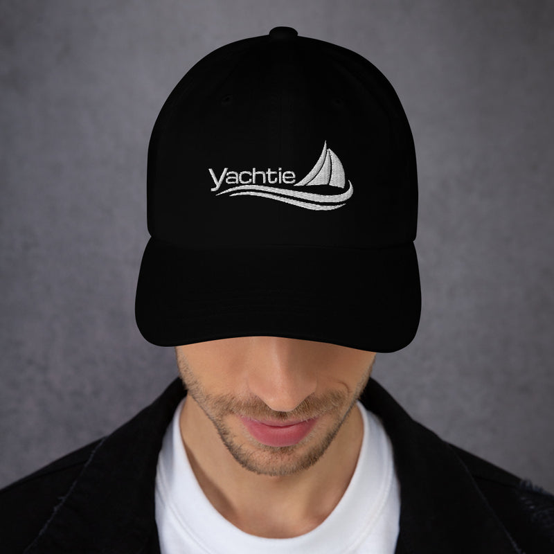 Yachtie Sail Low Profile Hat