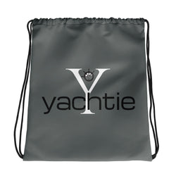 Yachtie Wheel Drawstring Bag