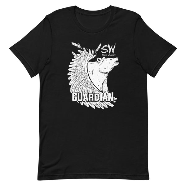 Grizzly Guardian Tee