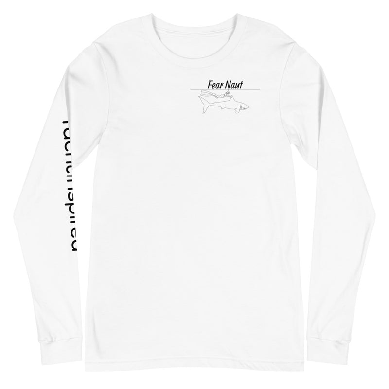 SEA OUR LOVE™ Fear Naut Long Sleeve
