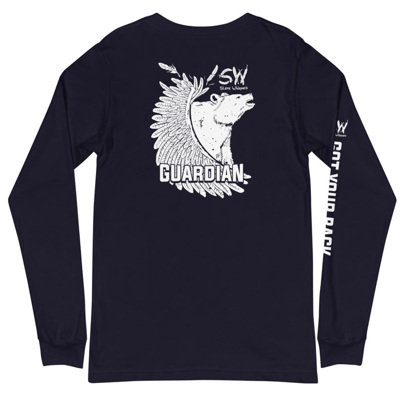 "Grizzly ""Got Your Back"" Long Sleeve"