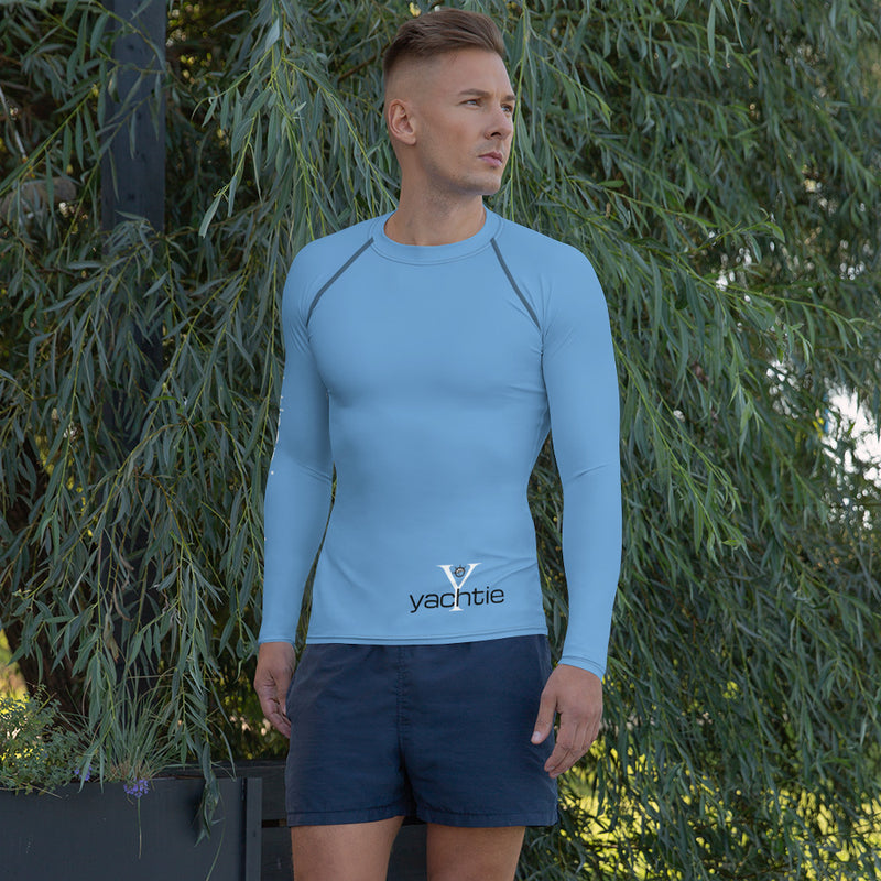 Yachtie Rash Guard