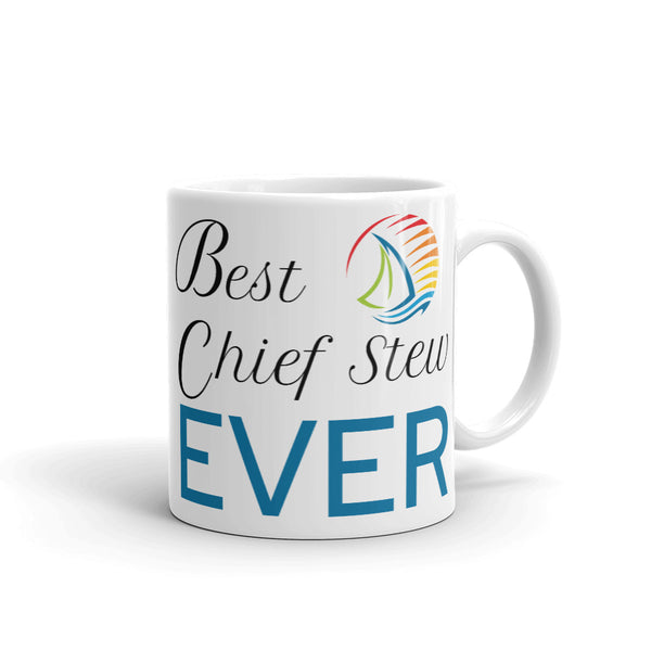 Best Chief Stew Ever Mug