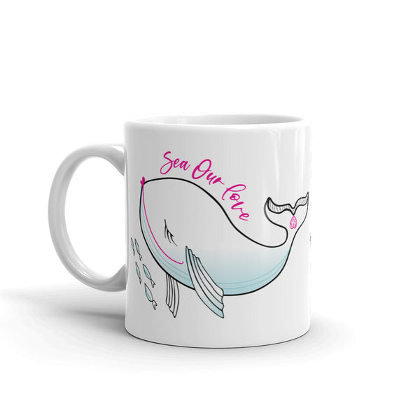 SEA OUR LOVE™ Mug
