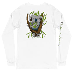 Sweet Serenity Koala Long Sleeve