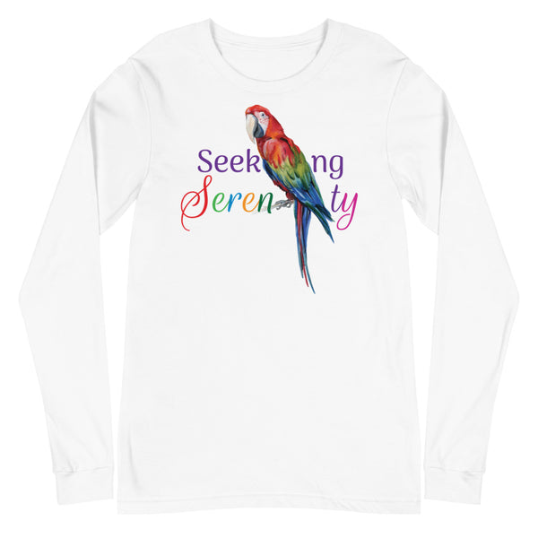 Seeking Serenity Long Sleeve